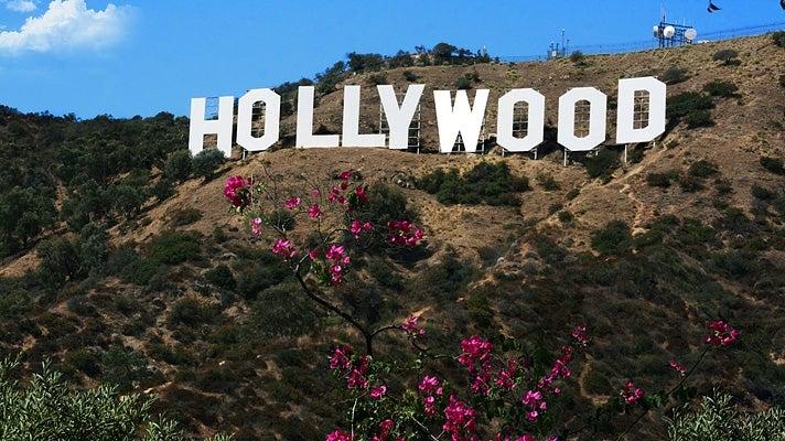 ハリウッドサインが見えるおすす...